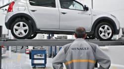 Contrairement à PSA, Renault reste dans le