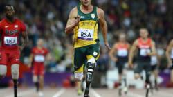 Oscar Pistorius inculpé du meurtre de sa petite
