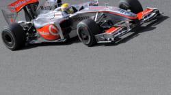 Vous ne pourrez plus voir les Grands Prix de Formule 1 sans