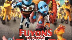 Cinéma: les films à l'affiche, semaine du 15 février 2013