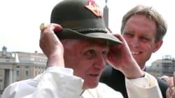 Ratzinger e padre Georg continueranno a vivere