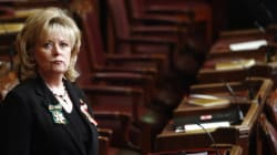 Pamela Wallin Can Return To Senate When Parliament