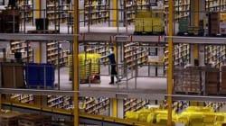 Amazon tedesca