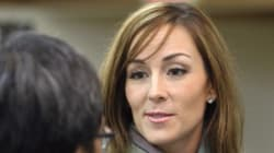 Amanda Lindhout's Bone-Chilling Hostage Call Released To