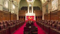 New Rule For B.C. Senator