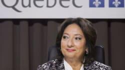 Charbonneau: recours collectif contre les firmes de