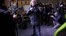 Dopo l'aggressione al cameraman il cdr della Rai denuncia Grillo