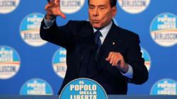 La paura di Silvio Berlusconi si chiama Grillo. Beppe rischia di vincere in Sicilia. Silvio lo attacca: