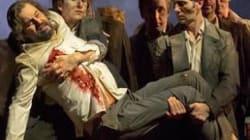Opera, seimila litri di sangue per il Parsifal di Wagner al