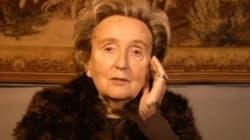 Bernadette Chirac veut le retour de Sarkozy pour