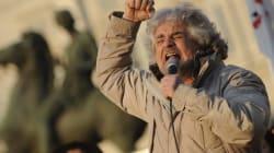 Tutti terrorizzati da Beppe Grillo. Berlusconi urla al