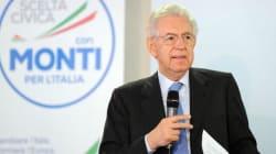 Appello di Monti a Berlusconi e Bersani per un confronto