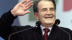 Nel giorno del giaguaro arriva Prodi. A Milano Bersani porta sul palco il futuro