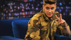 Justin Bieber transporté d'urgence à