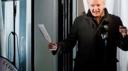 Julian Assange a trouvé la solution pour s'enfuir de