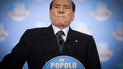 Berlusconi teme Grillo: