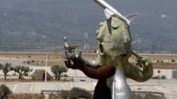 ¡Aleluya! El aeropuerto de Castellón recibirá aviones cuatro años