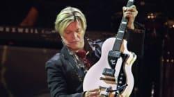 David Bowie sort un nouveau morceau pour commémorer la Grande