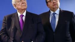 Municipales à Marseille: PS et UMP sont au coude à
