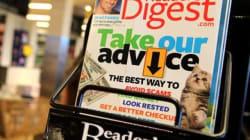 Le Reader's Digest encore en