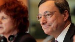 L'allarme di Draghi: