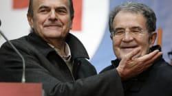 Prodi in partita con Bersani, apre la gara per il