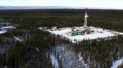 Bécancour : 570 M$ pour liquéfier du gaz
