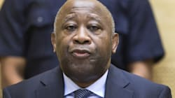 Gbagbo devant la