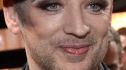 Boy George, en plus