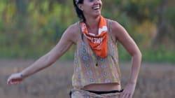 Katy Perry sans maquillage, en vacances avec John Mayer