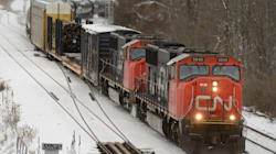 CN Choo-Choo-Chooses New CEO; Shares