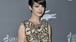 A Hollywood nessuno veste bene come Anne Hathaway (FOTO