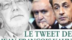 Ce qu'ils disent de Sarkozy en