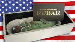Ils envoient à Obama des barres au chocolat en forme de soldats