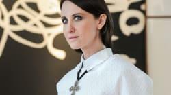 Alessandra Facchinetti direttore creativo delle collezioni donna di