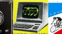 Une semaine de concerts de Kraftwerk en
