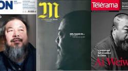 Ai Weiwei s'expose à