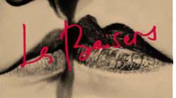 Les baisers : un livre à caresser du