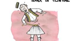 Les Grecs pourront-ils se serrer la ceinture encore