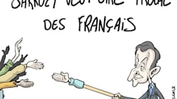 Sarkozy est-il vraiment proche des