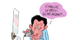 En cas de défaite, Sarkozy abandonnera la