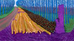 David Hockney: en