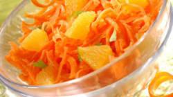 La recette du week-end: salade de carottes à