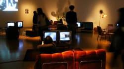 A Beaubourg : Vidéo vintage... Et après