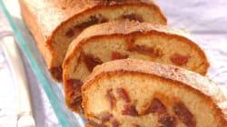 Recette du week-end: le cake aux