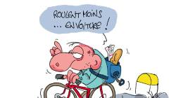 Les Français roulent