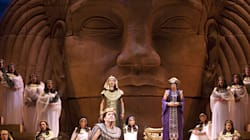 Egypt's Revolution: A Tragedy of Operatic