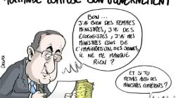 Semaine chargée, François Hollande est-il prêt