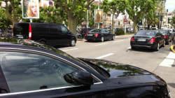 L'envers de Cannes: les
