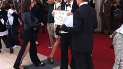 L'envers de Cannes: l'art de la demande